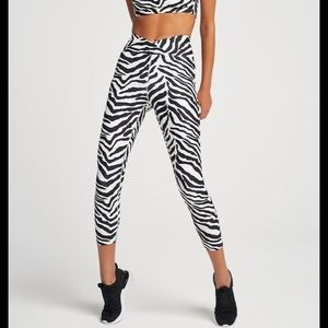 Year of Ours Veronica Tiger Leggings